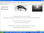 Picture of Cyprinid site Click for Info