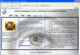 Picture of Delphi-Developers site Click for Info